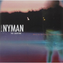 Michael Nyman The Libertine